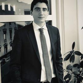 Avv. Alessio Celestino