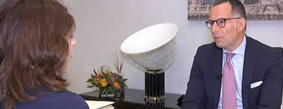 Il Giuslavorista Gabriele Fava ospite da Floris a DIMARTEDI' per discutere di Assegno di ricollocazione