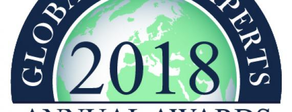 Employment Law Firm of the Year in Italy  2018 - Global Law Experts Annual Awards