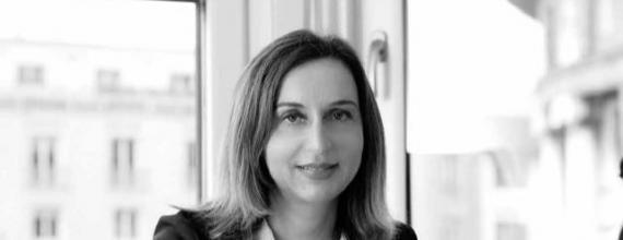 FAVA & ASSOCIATI, Sonia Di Lorenzo è Managing Partner