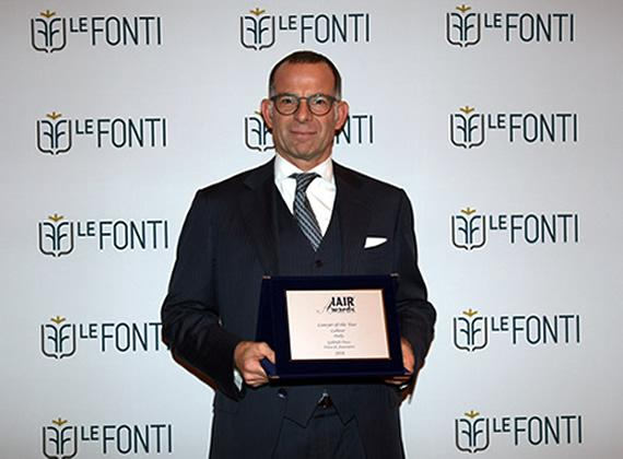 Gabriele Fava – Lawyer of the Year Labour Italy