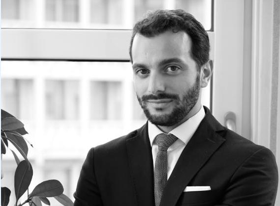 Entrata dell' avvocato Licciardi come socio equity dello studio